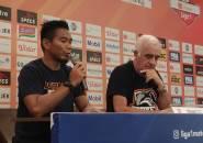Bek Serbabisa Borneo Akan Tampil Profesional Hadapi Mantan Klub