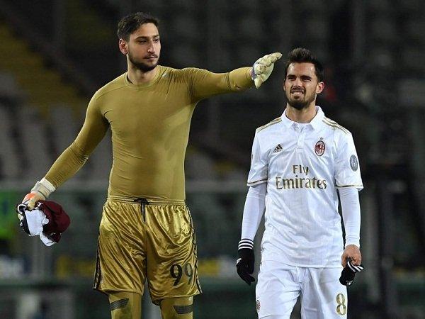 Dibanjiri Rumor Transfer, Milan Tidak Akan Jual Donnarumma dan Suso