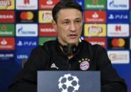 Dikritik Fans, Pelatih Bayern Munich Jelaskan Alasan Rekrut Ivan Perisic