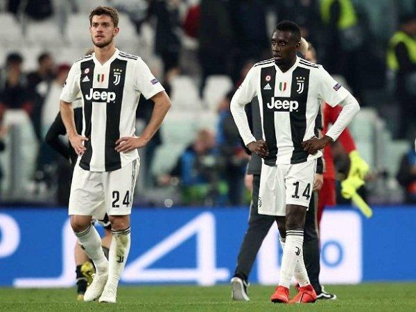Dua Pemain Juventus Sedang Menuju Monaco?