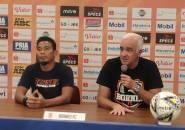 Gomez Tegaskan Borneo Incar Kemenangan di Markas Persib