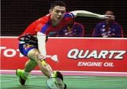 Hendrawan Ingin Lee Zii Jia Tetap Fokus di Kejuaraan Dunia