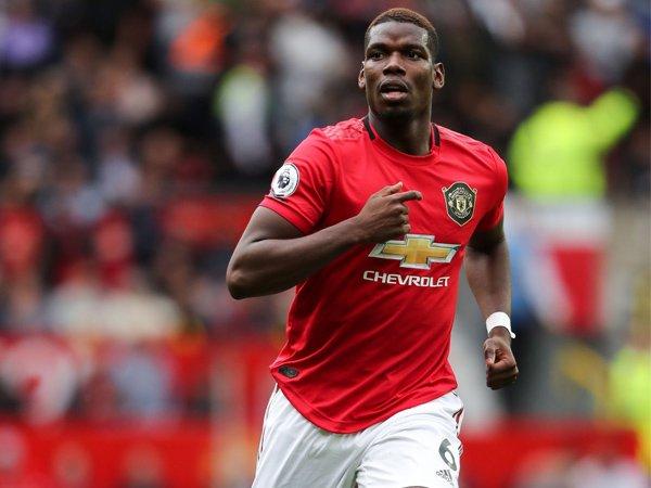 Manchester United Diklaim Tak Akan Lepas Pogba