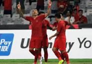 Jelang Kualifikasi Piala Dunia 2024, Timnas Indonesia Diperkuat 7 Pemain Naturalisasi