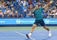 Roger Federer Masih Terlalu Tangguh Bagi Juan Ignacio Londero Di Cincinnati