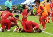 Timnas Indonesia U-18 1-1 Myanmar U-18, Tren Kemenangan Terhenti