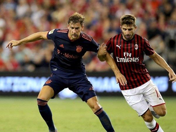 Trio Gelandang Ini Berpeluang Tampil dalam Laga Pembuka Serie A Milan