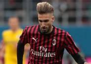 Villarreal Ingin Pulangkan Samu Castillejo dari Milan