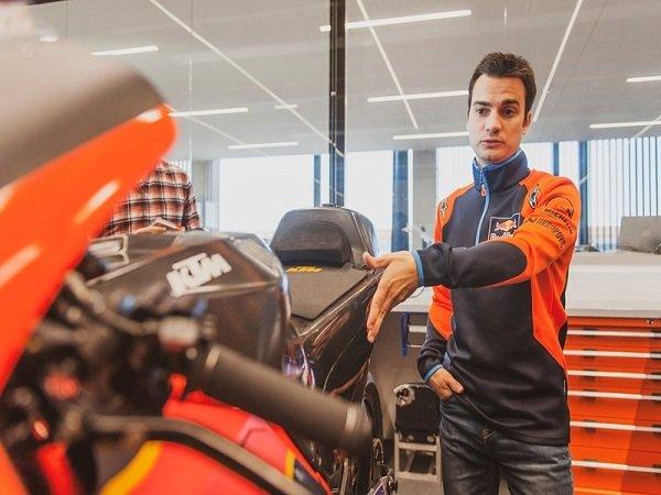 Bos KTM Tepis Rumor Penggantian Zarco Dengan Pedrosa