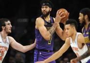JaVale McGee Pede Lakers Bisa Berbicara Banyak Musim Depan
