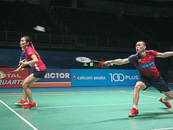 Kian Meng/Pei Jing Ingin Lanjutkan Momentum di Kejuaraan Dunia