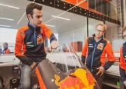 KTM Tegaskan Pedrosa Tak Akan Gantikan Posisi Zarco