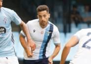Malaga Ancam Lakukan Tindakan Hukum Pada Lazio Terkait Transfer Jony