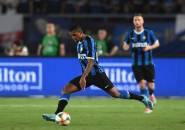 Nice Tertarik Pulangkan Dalbert dari Inter
