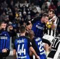 Tak Cuma Juventus, Tekanan Scudetto Juga Dirasakan Oleh Inter dan Napoli