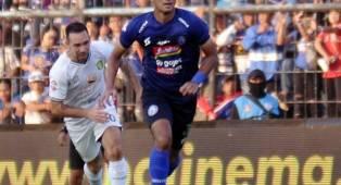 Cukur Persebaya 4-0, Milo Pilih Pemain Pengganti Arema Sebagai Man Of The Match