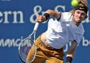 Demi Perempatfinal Di Cincinnati, Andrey Rublev Buat Roger Federer Bertekuk Lutut