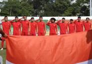 Hadapi Malaysia Di Semifinal Piala AFF, Timnas U-18 Bertekad Berikan Kado HUT RI