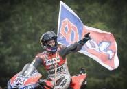 Kemenangan Dovizioso di Austria Beri Energi Baru Untuk Ducati
