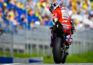 Kepercayaan Diri Dovizioso Kian Melambung Jelang GP Inggris