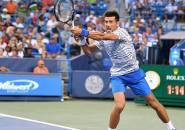 Novak Djokovic Belum Tergoyahkan Di Cincinnati
