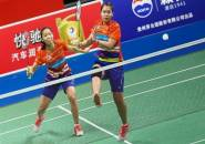Pelatih Yakin Ganda Putri Malaysia Raih Hasil Bagus di Kejuaraan Dunia