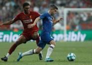 Pulisic Berpotensi Jadi The Next Hazard Di Chelsea