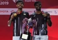 Ganda Putra Terbaik India Mundur dari Kejuaraan Dunia 2019
