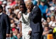 Vinicius Junior Akui Zinedine Zidane Bikin Dirinya Gugup