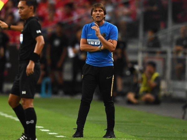Antonio Conte Sempat Tertipu dengan Kepindahan Perisic ke Bayern Munich