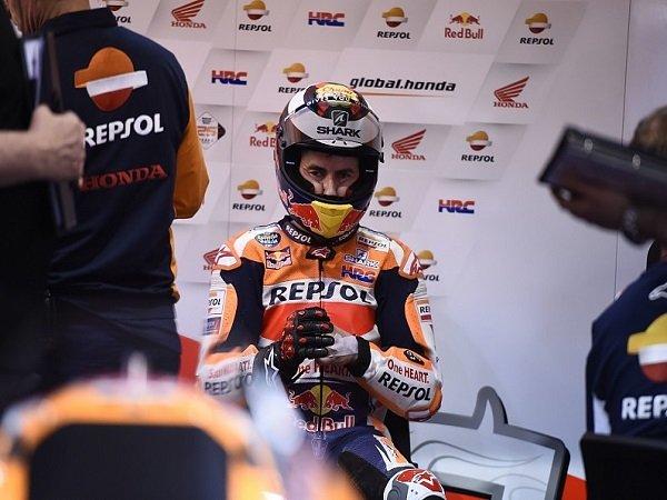 Crutchlow Tidak Kaget Jika Lorenzo Benar-Benar Hengkang Dari Honda