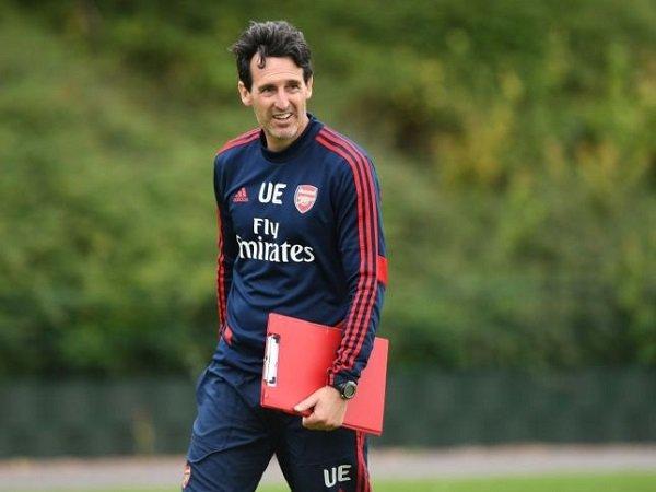 Emery Akui Pepe, Tierney, dan Luiz Tak Menambah Kekuatan Arsenal