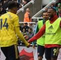Emery: Aubameyang dan Lacazette akan Perpanjang Kontrak