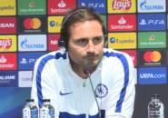 Giroud Sangat Optimistis dengan Chelsea Di Tangan Lampard