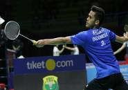 Indonesia Loloskan Dua Wakil ke Final Akita Japan Masters 2019