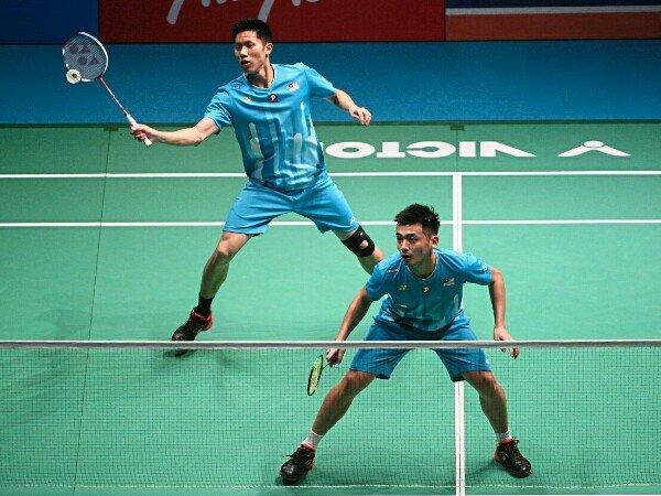 Kejuaraan Dunia 2019: Goh V Shem/Tan We Kiong Nikmati Posisi Underdog