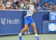 Langkah Novak Djokovic Ke Semifinal Di Cincinnati Tak Terbendung