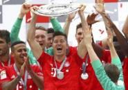 Lewandowski Ungkap Syarat untuk Bermain Bersama Bayern Munich