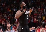 Manajer Rockets Sebut James Harden Lebih Baik Ketimbang Michael Jordan