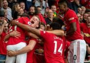 Manchester United Tak Punya Alasan Gagal Lagi di Musim ini