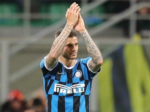 Napoli Usahakan Segalanya untuk Gaet Mauro Icardi