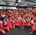 Perubahan yang Dilakukan Ducati Berbuah Kemenangan Dovizioso