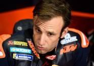 Pisah dengan KTM, Zarco Tak Tutup Kemungkinan Kembali ke Moto2