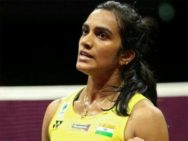 PV Sindhu Targetkan Emas Kejuaraan Dunia 2019