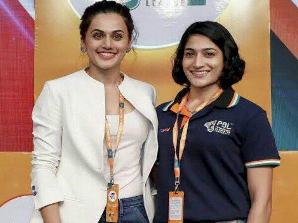 Impian Ashwini Ponnappa Untuk Jadi Juara Dunia