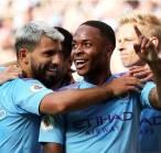Jamu Tottenham, Manchester City Tertahan di Etihad