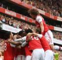 Lupakan Kapasitas Individu, Semua Pemain Arsenal Berpikir Sebagai Tim