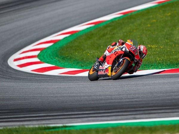Marquez Masih Ragu Sasis Baru Honda Akan Berikan Performa Lebih Baik