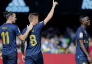 Real Madrid Sukses Tundukkan Celta Vigo di Laga Pembuka La Liga