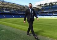 Rodgers: Status Legenda Lampard Tak Berpengaruh Lama